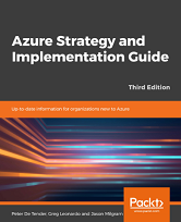 Azure Strategy & Implementation Guide (FREE)